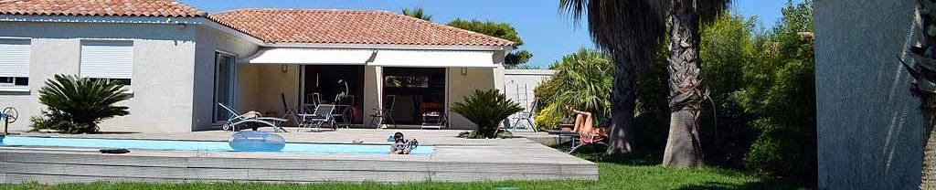 Villa Cap d'Agde